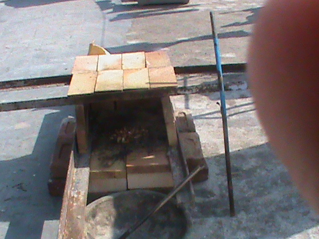 Dry Fit Portable Oven