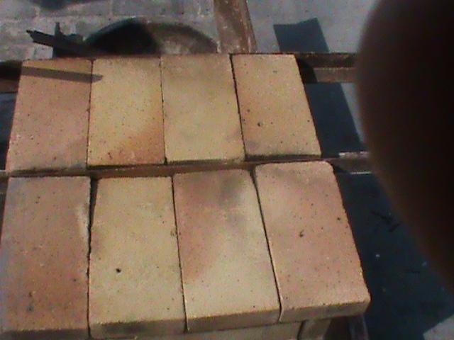 Brick Oven - Uneven Top