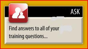 Training Questions